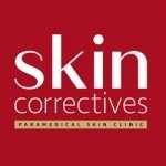skin corrective logo