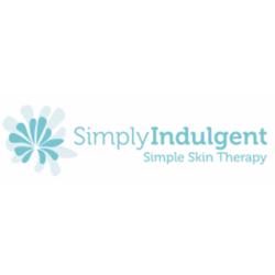 simply indulgent logo