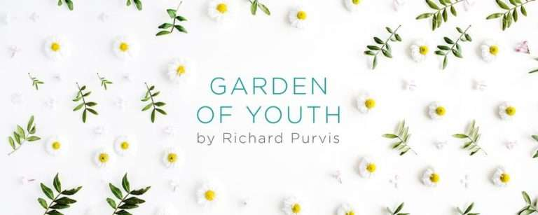 Garden of youth