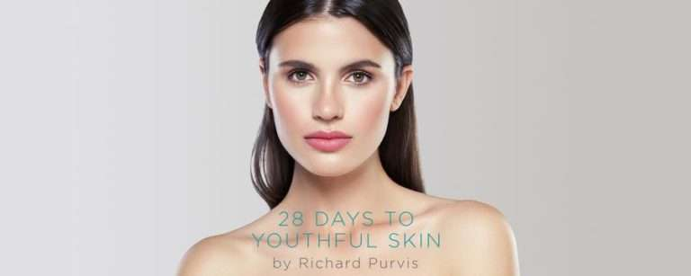 28 days to youthful skin