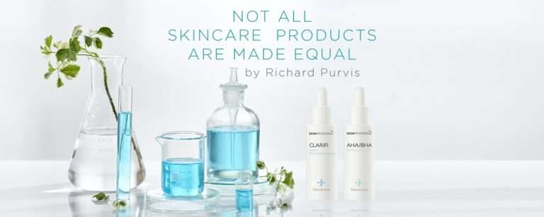 Not all skin products are made equal
