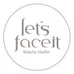 lets face it logo
