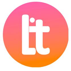 lt beauty haus logo